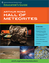 meteorites ed guide cover
