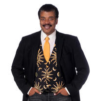 An Evening in the Cosmos with Neil deGrasse Tyson