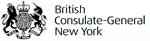 British Consulate General NY logo