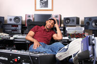 DJ Prince Paul press photo