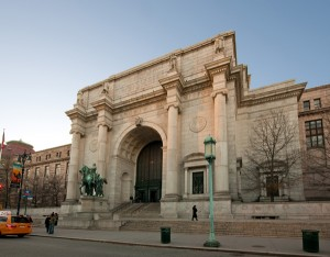 The American Museum of Natural History. Photo: © AMNH/D. Finnin