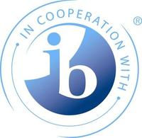 Logo for International Baccalaureate