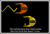 slowing the biological clock Have you ever thought about your biological clock some men would say never, because men don't have to but though men may not think about their.