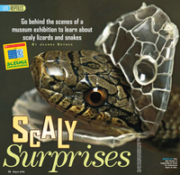 Scaly Surprises (Science World)
