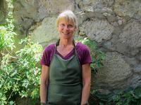 Elaine Moisan, SWRS Kitchen Assistant