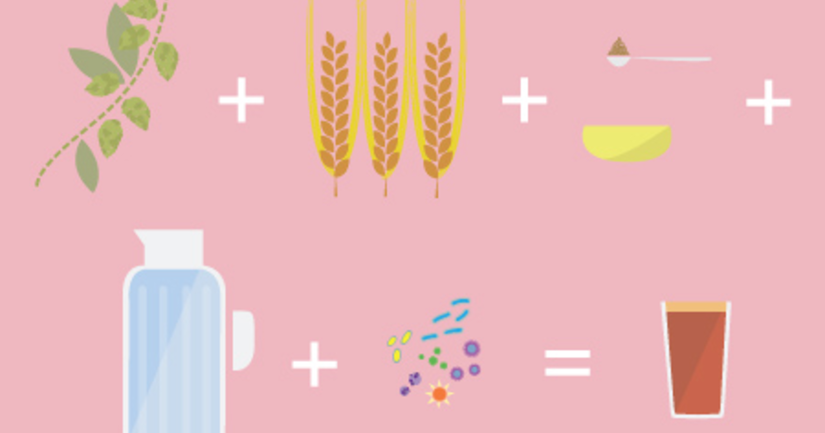 Microbiome Monday: How Microbes Make Fermented Food