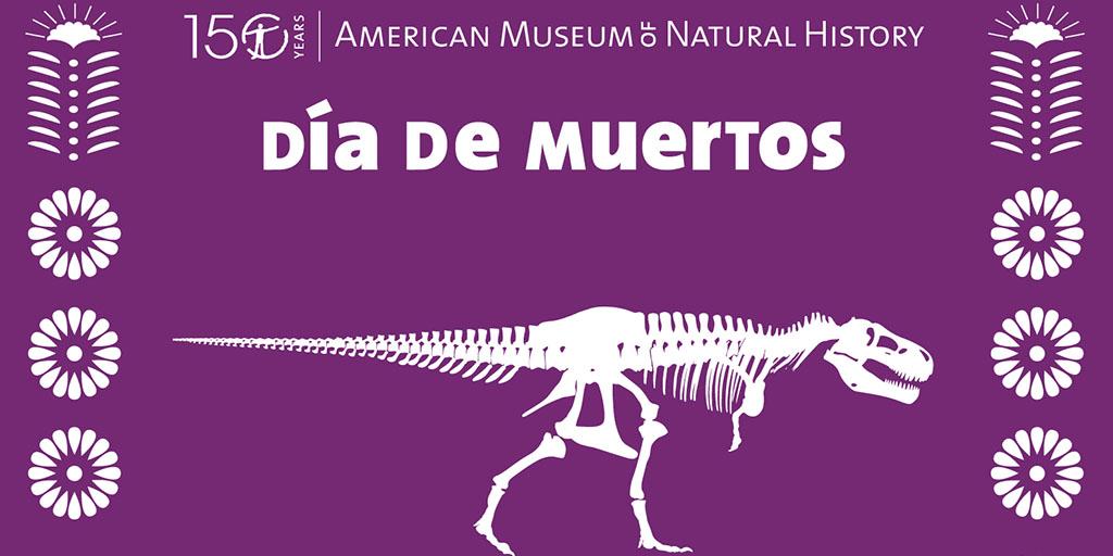 Día de Muertos Festival: November 2, 2019 | AMNH