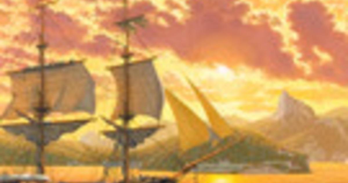 Charles Darwin's Beagle Voyage | American Museum of Natural
