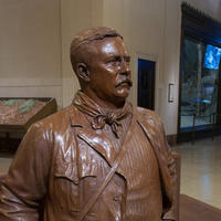 Theodore Roosevelt Memorial Hall_Listing_Sculpture