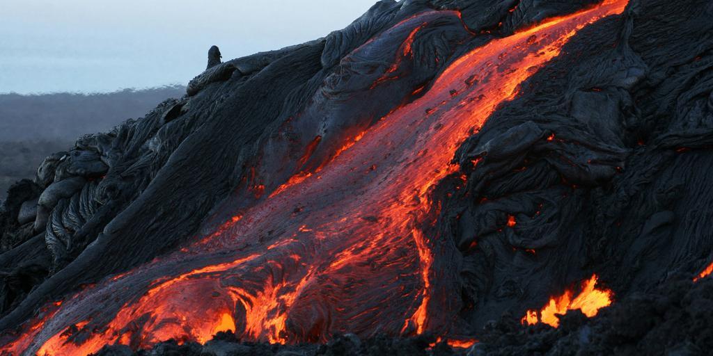Volcanoes | AMNH