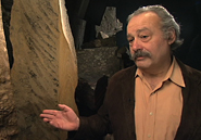 An AMNH Scientist on Early Fossil Life. Click to Watch Video.