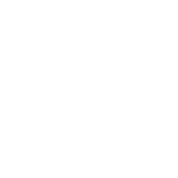 White capital letter Q on a grey background.