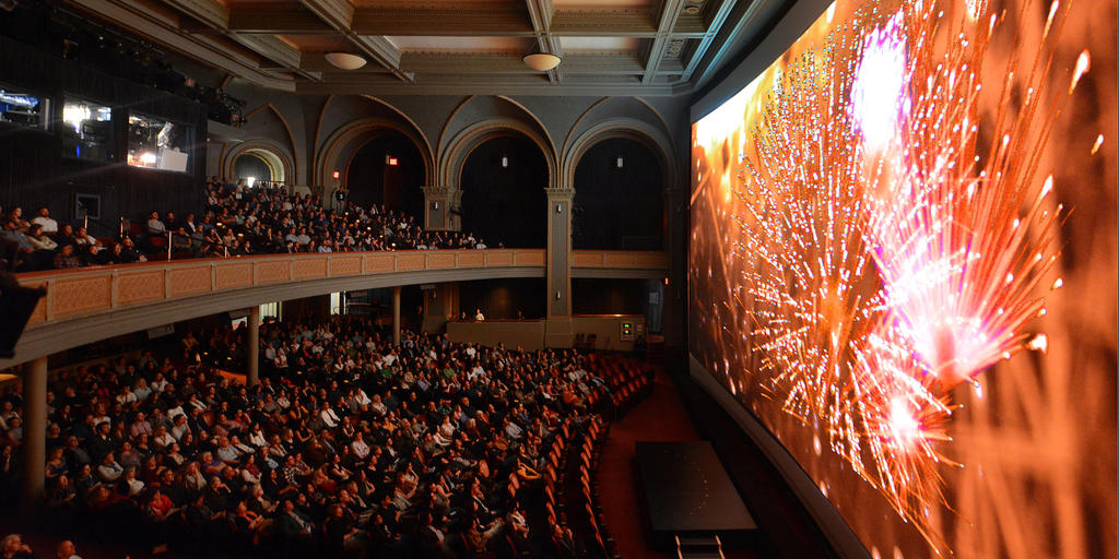 2019 Margaret Mead Film Festival | AMNH