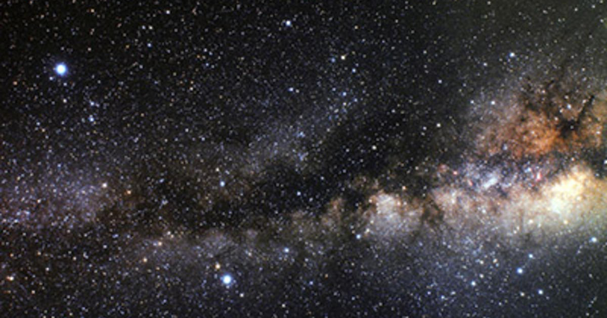Your Guide to the Summer Night Sky