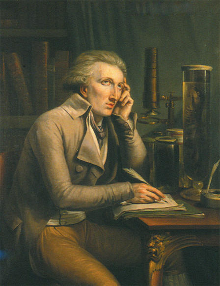 Georges Cuvier Wikipedia