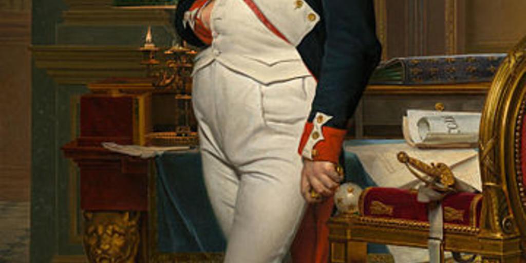 Poison What Killed Napoleon Amnh