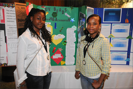 2011 Urban Advantage Expo image