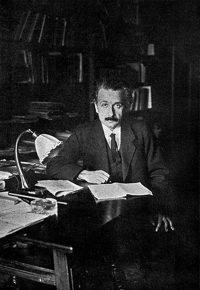 Einstein Biggest Mistakes In Physics: Happy Birthday, Albert Einstein