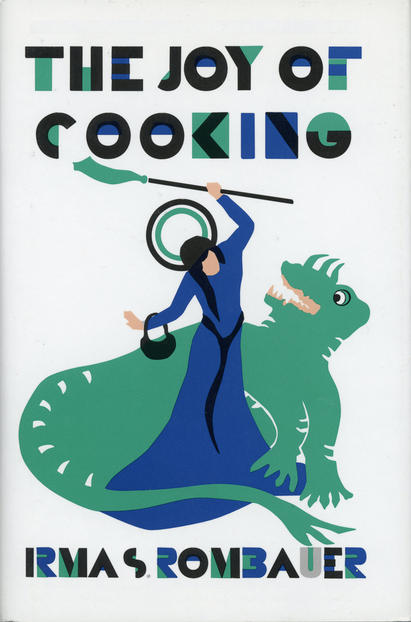 1931 Joy of Cooking