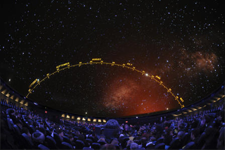 Journey to the Stars with Audience