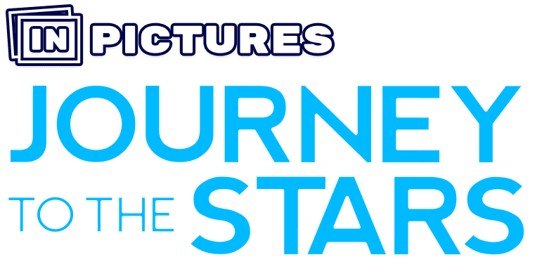 In Pictures: Journey to the Stars