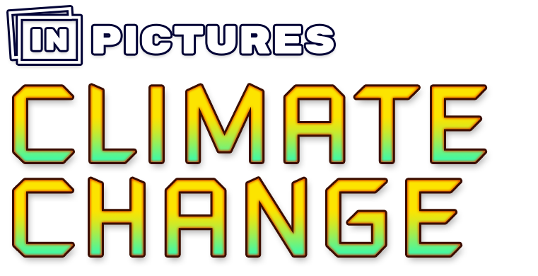 In Pictures: Climate Change