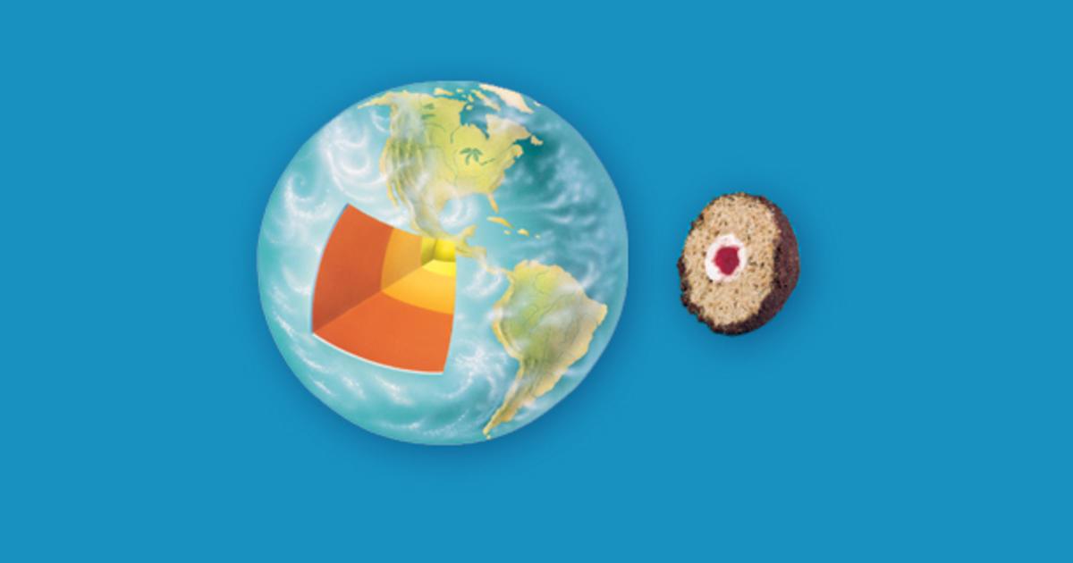 Edible Earth Amnh