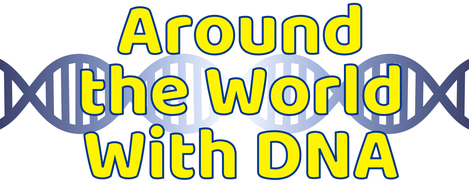 Around the World with DNA
