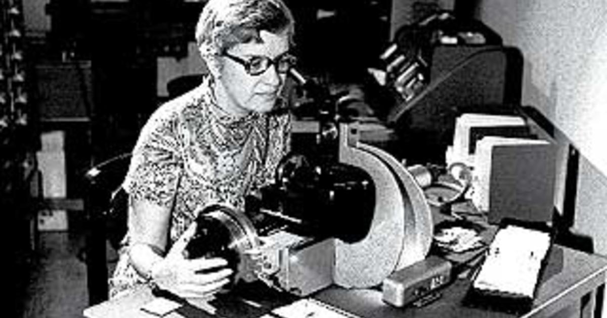 Profile: Vera Rubin and Dark Matter