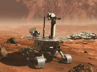 Mars Exploration Rovers NASA/JPL
