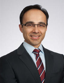 Dr. Sameer Sheth, M.D., Ph.D