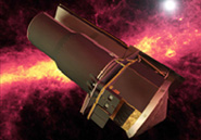 The Spitzer Space Telescope. NASA