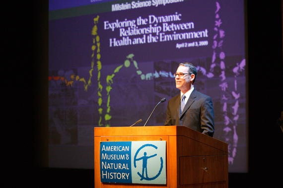 Exploring the Dynamic Relationship Between Health and the Environment