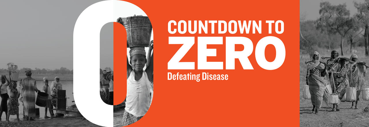 Countdown to Zero: Defeating Disease