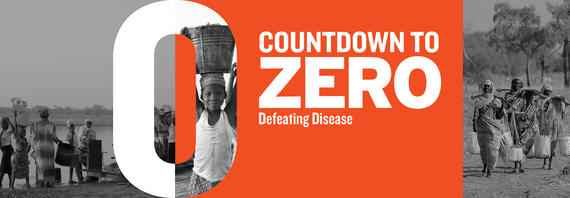 Countdown to Zero: Defeating Disease in the 21st Century