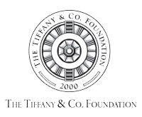 Tiffany Foundation logo transparent