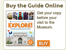 Kids Guide Buy Graphic