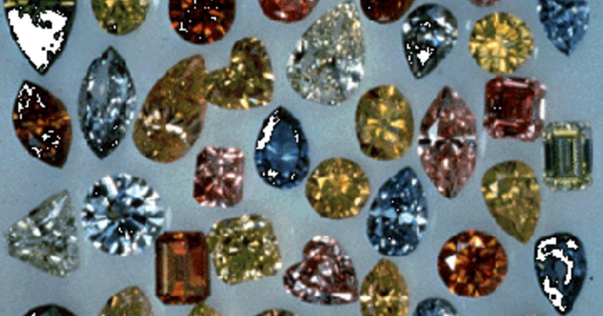 a71dd49a74b3ac Where Do Diamonds Come From? | AMNH