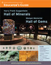 Gems and Minerals ed guide cover