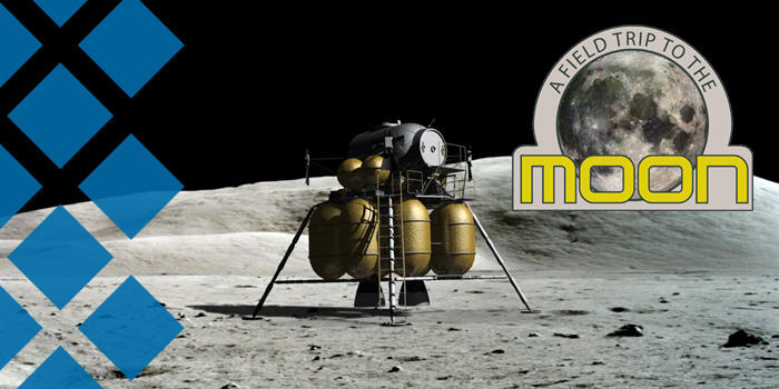Field Trip to the Moon Program Image
