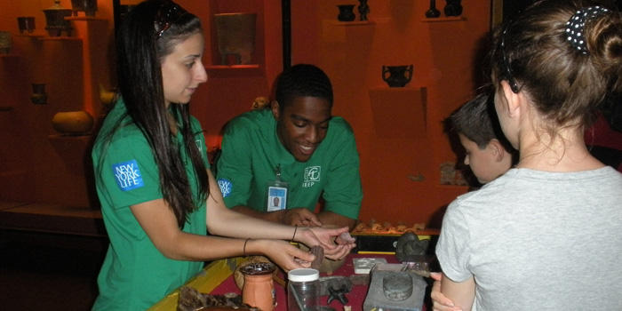 Ms Museum Of Natural Science Summer Camp