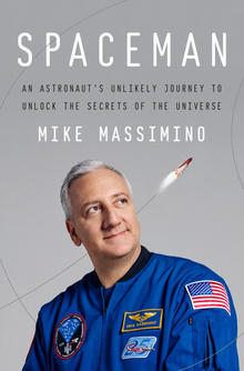 Mike Massimino_Spaceman