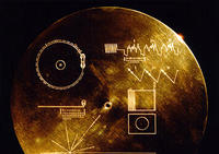 The Golden Record album cover