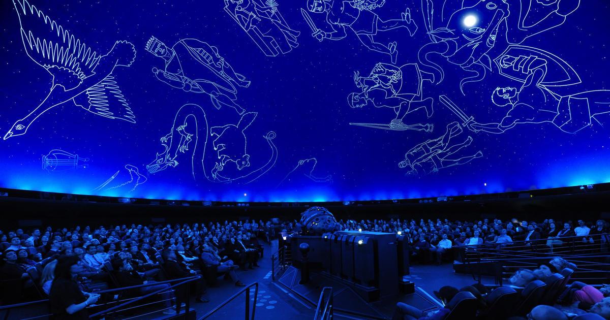 Astronomy Live | AMNH