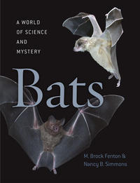 Bats: A World of Science and Mystery