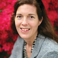 Headshot of Leslie Voshall, Robin Chemers Neustein Professor and Head of the Laboratory of Neurogenetics and Behavior at The Rockefeller University.
