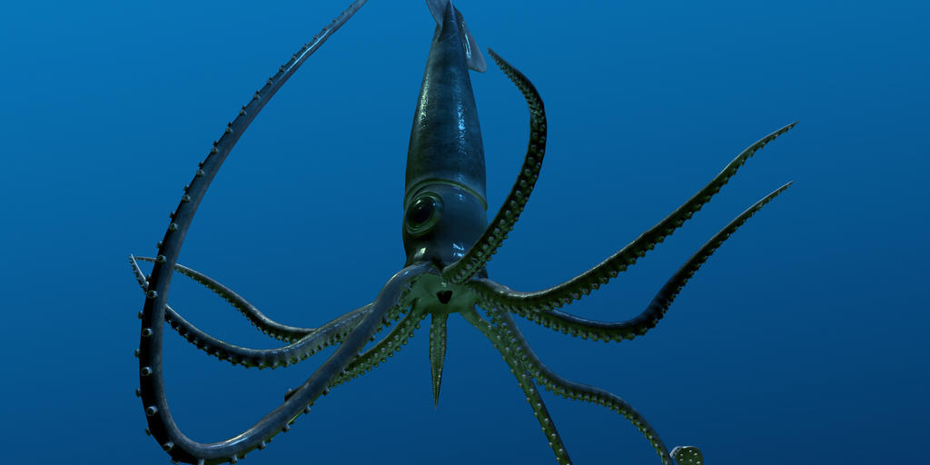 Ocean Depths in 360 Immersive Video: Swimming with Giants | AMNH