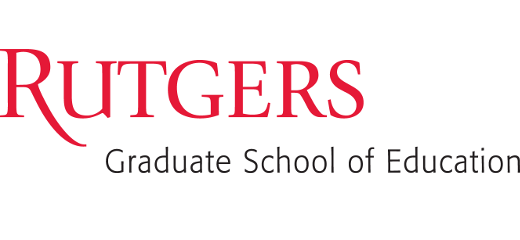 Rutgers University, Graduate School of Education logo