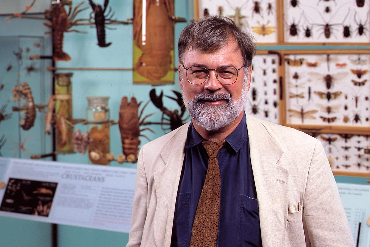 American Museum Of Natural History Science Seminars