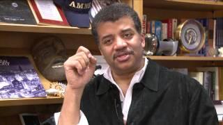 Neil deGrasse Tyson on the 10th